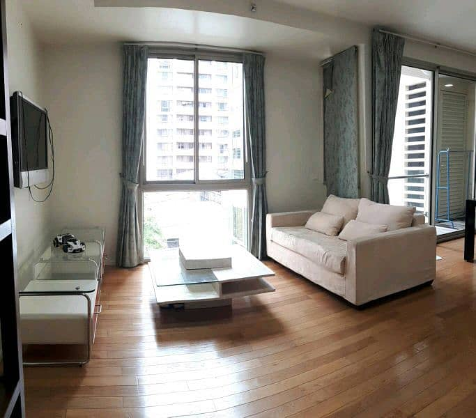 For Rent and sale The Legend Condo at Saladaeng