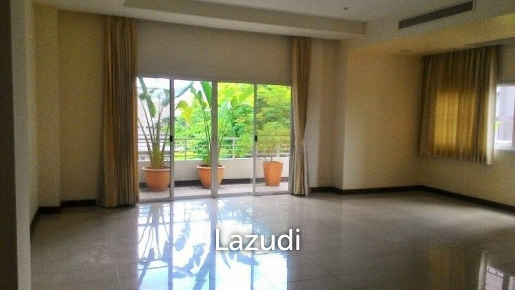 Sathorn Seven Residence / Condo For Rent / 3 Bedroom / 257 SQM / BTS Chong Nonsi / null