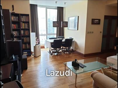 2 Bedroom Condo for Sale in Sathon, Bangkok - 2 Bed 74 Sq. m. Ascott Sathorn For Sale