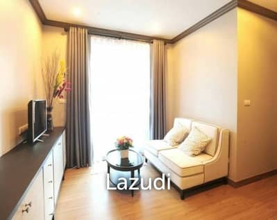 1 Bedroom Condo for Sale in Pathum Wan, Bangkok - The Reserve - Kasemsan 3 / Condo For Rent and Sale / 1 Bedroom / 40 SQM / BTS National Stadium / Bangkok