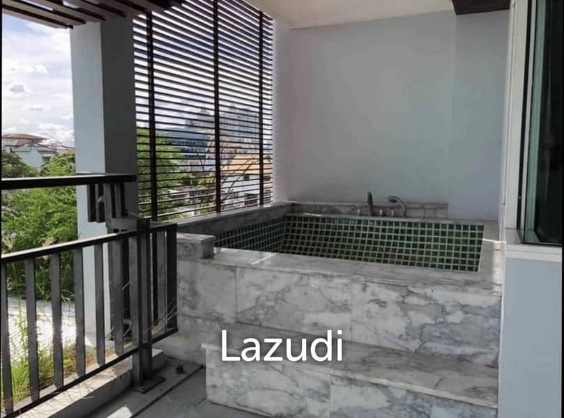 1Bed 52 Sqm The Next Garden Suite For Sale
