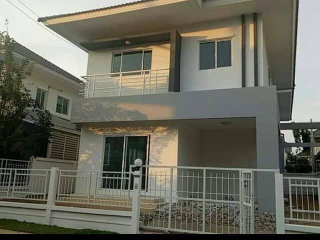 House for rent in Lancio Clip Bowin