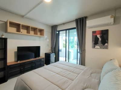Condo for Sale in Mueang Chiang Mai, Chiangmai - Studio room for sale in the heart of Nimman, near CMU, Chiang Mai