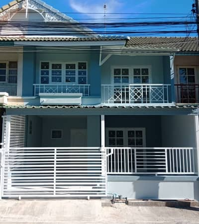 3 Bedroom Townhouse for Sale in Khlong Luang, Pathumthani - พฤกษา13