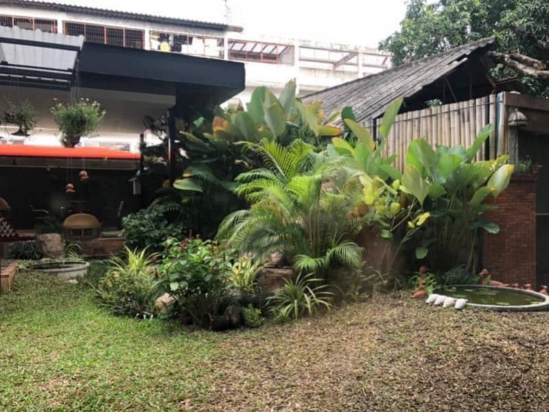Sale Apartment in Phrasing District, Chiang Mai, 39 rooms, 4 floors