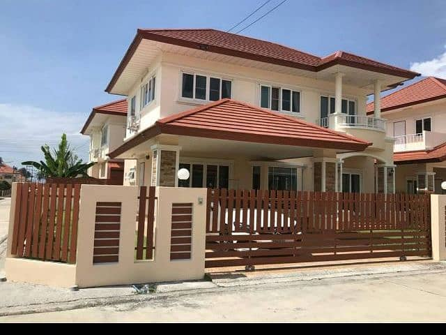 House for sale and rent Warisara 8.