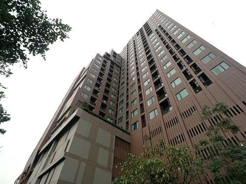 B00642 Condo for rent, The Gallery Bearing, The Gallery Bearing, near BTS Bearing.