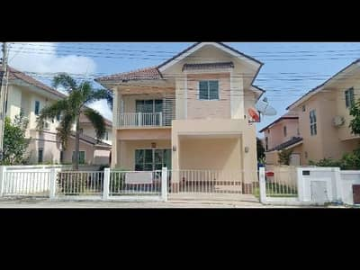 House for rent Payoon Green Ville