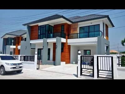 House for rent in Nara Villa.