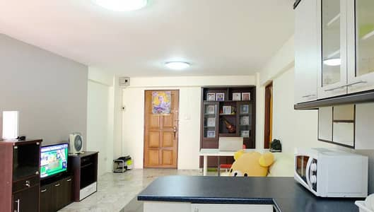 Condo for rent, Grand Park Town, large room, ready to move in