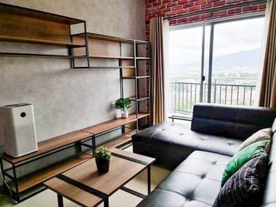 2 Bedroom Condo for Rent in Mueang Chiang Mai, Chiangmai - FOR RENT | Condo Supalai Monte @Viang 65sq m, 2 bedroom Type.