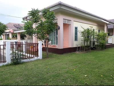 3 Bedroom Home for Rent in Ban Chang, Rayong - House for rent Payoon Green Ville