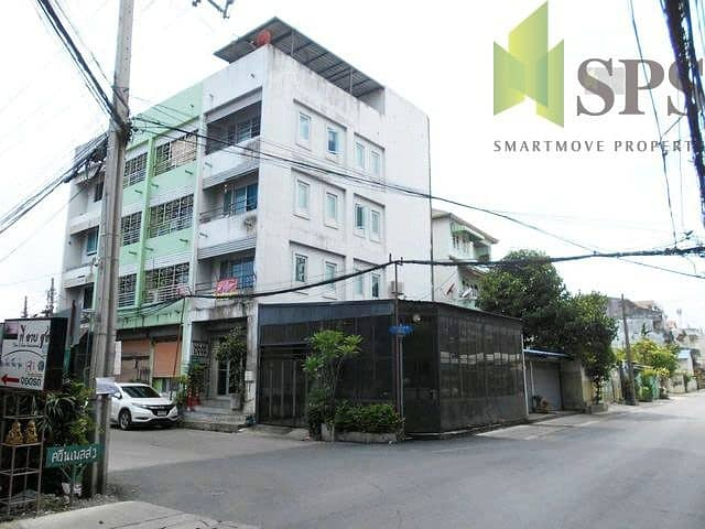 For Rent Commercial building (SPS-W043)