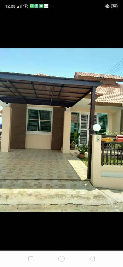 3 Bedroom Home for Rent in Ban Chang, Rayong - House for rent in Phalarom, Ban Chang