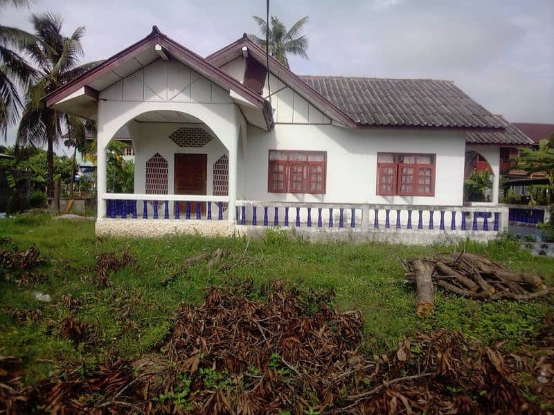 House and land for sale in Korat