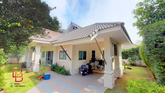 3 Bedroom Home for Sale in Wiang Kao, Khonkaen - Single House บึงแก่นนคร Pimanchoon 2