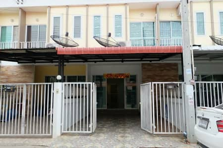 Bang Khla House for rent in the district