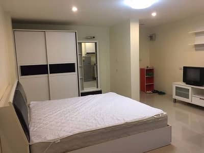 1 Bedroom Condo for Rent in Bang Bua Thong, Nonthaburi - G 4044 Condo for rent Bangyai Square, beautiful room, ready to move in.