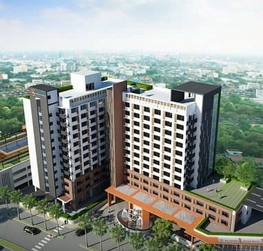 B00745 Condo for rent 88 The Terminal. (Unit for shop)