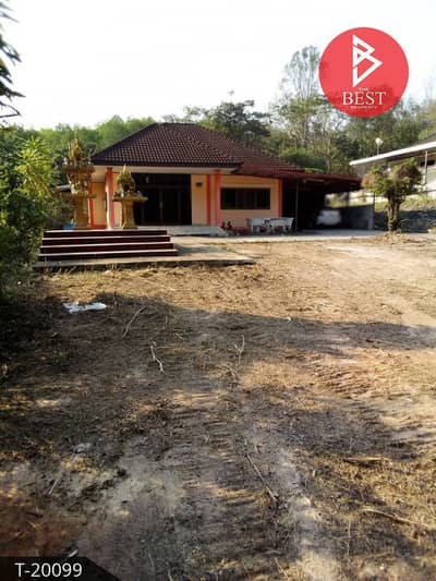 3 Bedroom Home for Sale in Klaeng, Rayong - House for sale Ready to move in, Klaeng District, Rayong Province