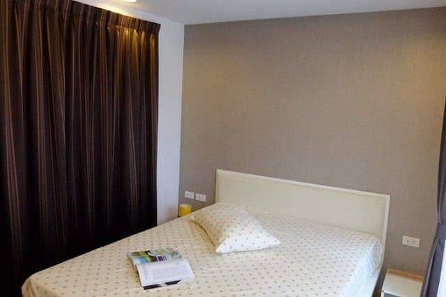 G 4227 Condo for rent 88 The Terminal Sirindhorn-Pinklao, beautiful room, ready to move in.