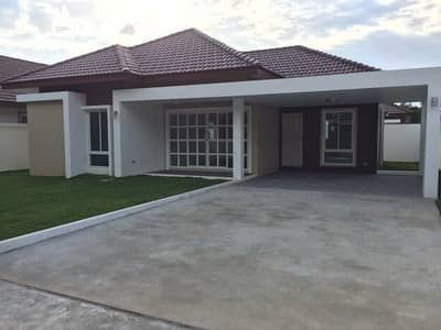 3 Bedroom Home for Sale in Takua Pa, Phangnga - P09HF1905004 House for sale, Emerald Lake View Village, 3 bedrooms, 2 bathrooms, 120 sq m. 3.3 million.