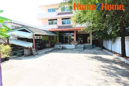 Office for Sale in Wang Thonglang, Bangkok - 3-storey building with land 200 square meters, Ladprao 83