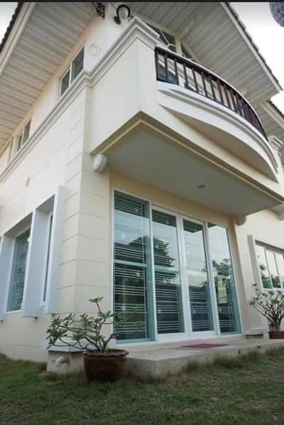 3 Bedroom Home for Rent in Don Mueang, Bangkok - House for rent near Don Mueang airport, Supalai Garden Ville, Don Muang (new condition house)
