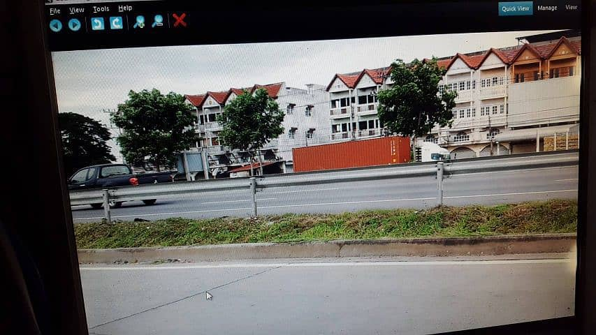 Townhouse 2 corner rooms next to each other 20 meters from the road Nong Khae, Saraburi