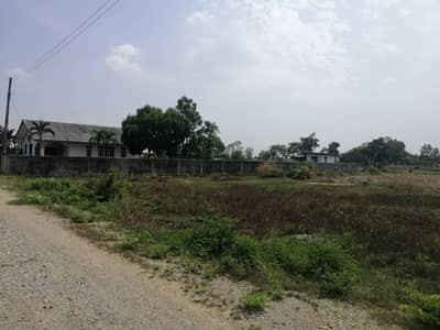 Land for Sale in Mueang Nakhon Ratchasima, Nakhonratchasima - Mueang Korat District Near the ring road around the city. Discounted price. Quick sale.