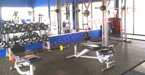 Commercial Space for Rent in Kathu, Phuket - 4802040 Rent a large fitness at Kathu, Phuket.
