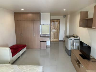 1 Bedroom Condo for Rent in Phra Khanong, Bangkok - Condo For rent BTS On Nut 6,000