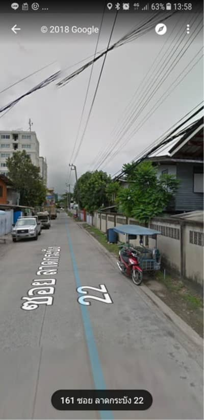 144 Bedroom Apartment for Sale in Lat Krabang, Bangkok - 37945-Apartment for sale, on Latkrabung road, 1 rai 71.50 sq. wa.