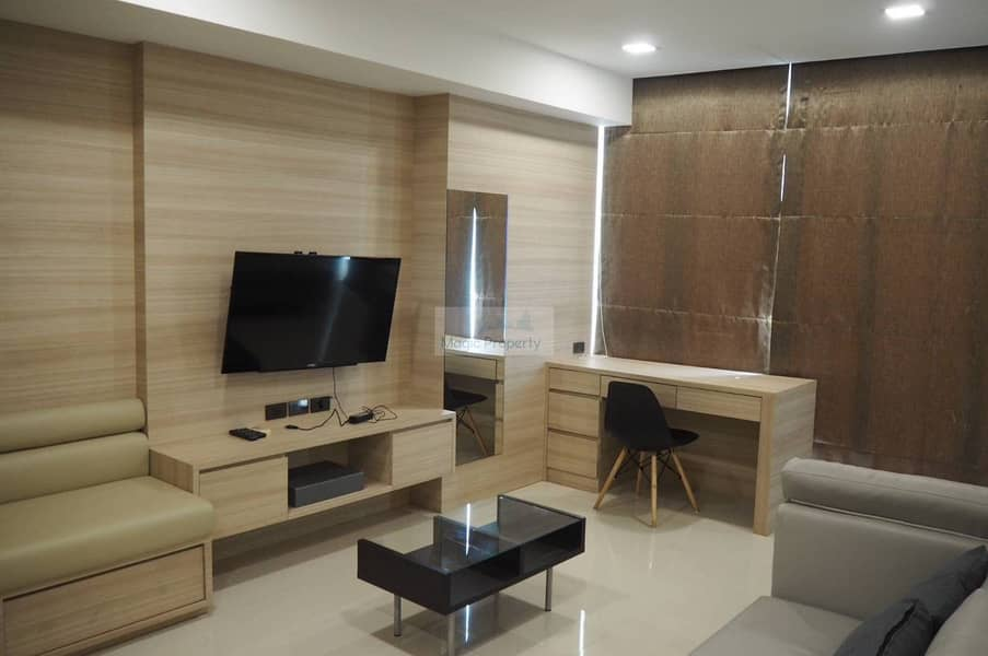 The Alcove Thonglor 10 Condominium for sale 1 Bed