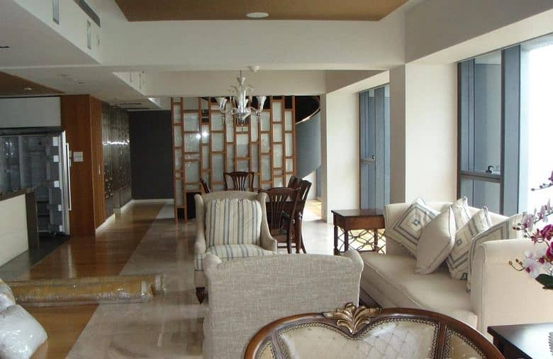 The Met for sale bts chong nonsi 4 bedrooms 411 sqm, The Met for sale BTS Chong Nonsi 4 bedrooms 411 sqm