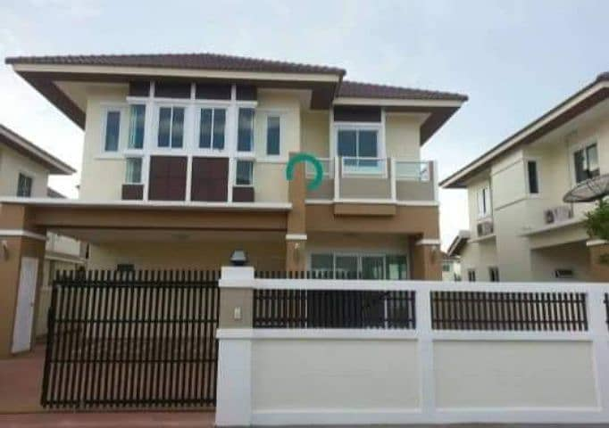 House for rent in beautiful city, korat