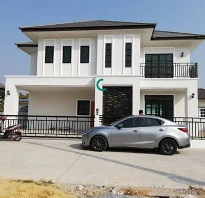 3 Bedroom Home for Rent in Mueang Nakhon Ratchasima, Nakhonratchasima - House for rent in Korat city.