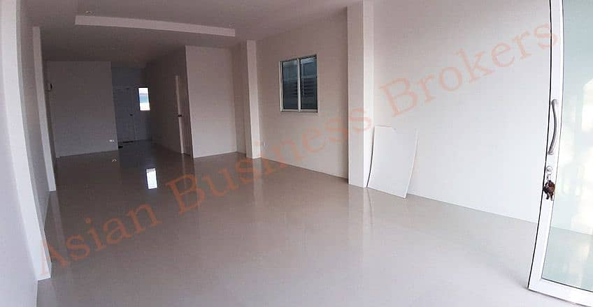 5007039 Commercial building for sale in Hua Hin