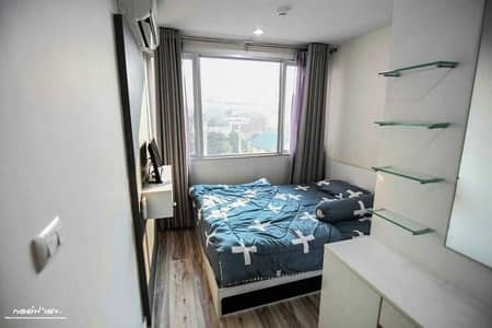 G 4335 Condo for rent Sammakorn S9, beautiful room, ready to move in.