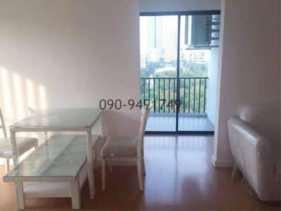 2 Bedroom Condo for Rent in Bang Na, Bangkok - Sale, rent, icon, Sukhumvit 105, new room, ready to move in, near BTS Bearing.