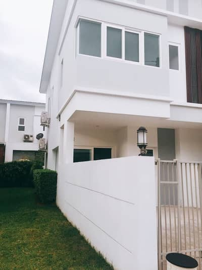 2 Bedroom Townhouse for Sale in Mueang Chiang Mai, Chiangmai - Townhouse, The Urban Village 3