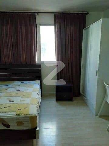 G 4491 Condo for rent, D Condo Ramindra, beautiful room, ready to move in.
