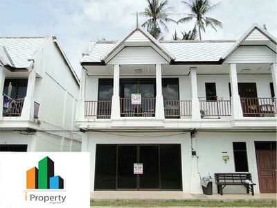 2 Bedroom Townhouse for Sale in Ko Samui, Suratthani - Townhouse for sale Lamai, Koh Samui, Surat Thani.