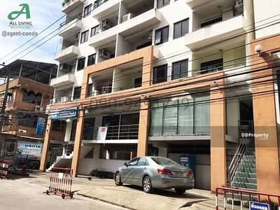 Commercial Building for Rent in Bang Na, Bangkok - Office for rent, excellent location, Green Place, opposite Central Bangna
