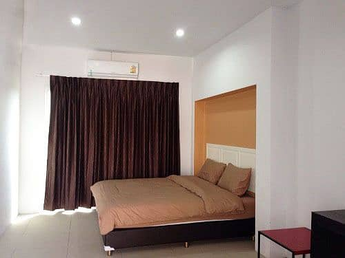 ABAC Bangna apartment with total income of 4 pieces