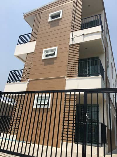 1 Bedroom Apartment for Rent in Lat Phrao, Bangkok - Satriwithaya Dormitory 2