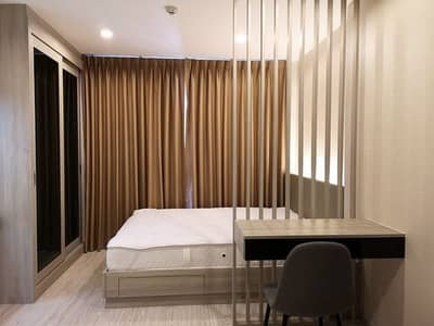 1 Bedroom Condo for Rent in Bang Sue, Bangkok - G 4637 Condo for rent, Ideo Mobi Bangsue Grand Interchange, beautiful room, ready to move in.