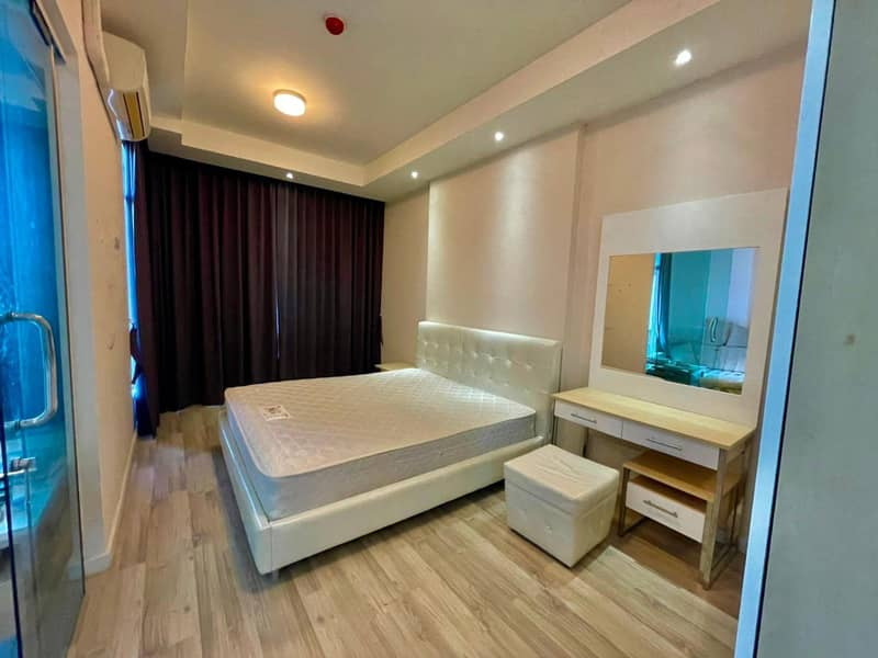 My hip condo is in Business Park Chiang Mai