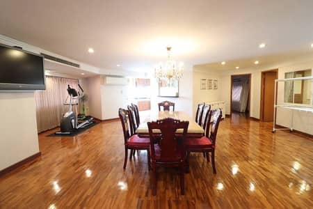 4 Bedroom Condo for Rent in Mueang Chiang Mai, Chiangmai - For rent Hillside 4 Condominium (Hillside Condominium 4)
