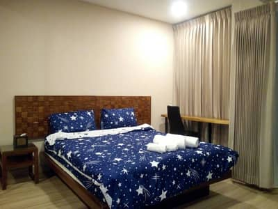 Condo for Rent in Mueang Chiang Mai, Chiangmai - For Rent Tree Boutique Condominium @Nimman.